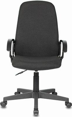 Кресло Brabix, ''Element EX-289'' ткань черное 532092, Россия  - купить со скидкой