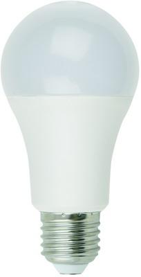 Лампа Uniel LED-A60-10W/4000K/E27/PS PLS10WH с датчиком освещенности Форма '