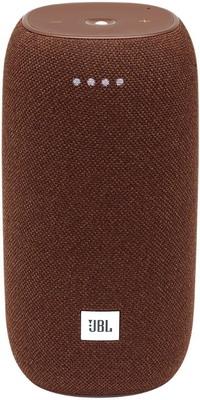 Портативная колонка с Алисой JBL Link Portable Yandex коричневый
