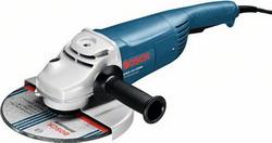 Угловая шлифовальная машина (болгарка) Bosch GWS 22-230 JH 0601882203 gws 24 230 jh