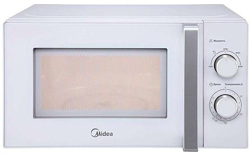 Микроволновая печь - СВЧ Midea MM 820 CXX-W