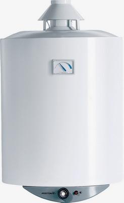 Газовый водонагреватель Ariston S/SGA 80 R водонагреватель накопительный газовый ariston s sga 80 75л 4 4квт