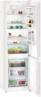 лучшая цена Двухкамерный холодильник Liebherr CNP 4813-21