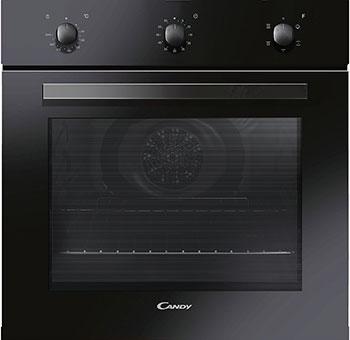 Встраиваемый электрический духовой шкаф Candy FFCP 502 N