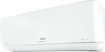 Сплит-система Ballu, Platinum Evolution DC Inverter BSUI-09 HN8, Китай  - купить со скидкой