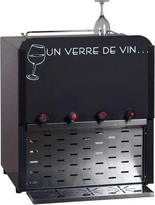 Охладитель для пакетированного вина LaSommeliere