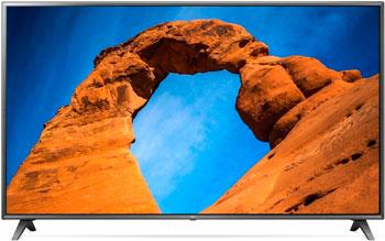 лучшая цена 4K (UHD) телевизор LG 75 UK 6750