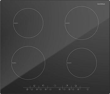 Встраиваемая электрическая варочная панель Darina 5Р ЕI 313 B