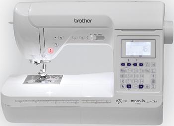 Швейная машина Brother Innov-is F 410 4977766764803 цена 2017