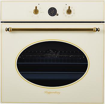 Встраиваемый электрический духовой шкаф Kuppersberg SR 669 C BRONZE встраиваемый электрический духовой шкаф kuppersberg sr 669 c bronze