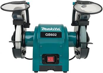 Точило электрическое Makita GB 602