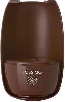 Комплект для смены цвета Bosch TCZ 2004 коричневый орех 00649058