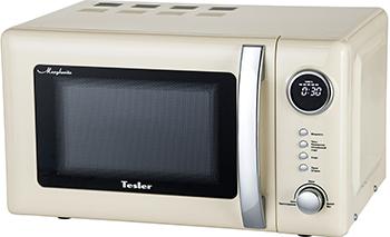 Микроволновая печь - СВЧ TESLER ME-2055 BE samsung me 83krw 3 свч печь