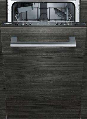 Полновстраиваемая посудомоечная машина Siemens SR 615 X 11 IR siemens sr 26t298