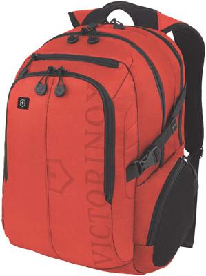 Рюкзак Victorinox VX Sport Pilot 16 красный полиэстер 900D 35x28x47 см 30 л 31105203