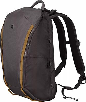 Рюкзак Victorinox Altmont Active Everyday Laptop 13'' серый полиэфирная ткань 27x15x44 см 13 л 602133