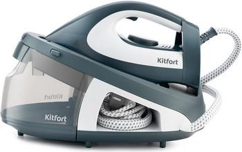Парогенератор Kitfort.