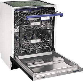 Полновстраиваемая посудомоечная машина Krona