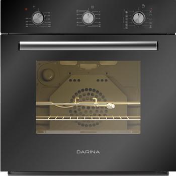 Встраиваемый электрический духовой шкаф Darina 1V5 BDE111 709 B