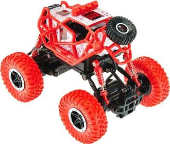 Машина раллийная 1 Toy Бигвил на р/у Драйв Аккум. 3.6V 4WD 14км/ч красно-белый недорого