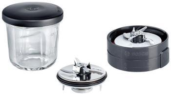 Насадка-измельчитель Bosch MUZ 45 XCG1 насадка для кухонного комбайна bosch muz 8 nv 3