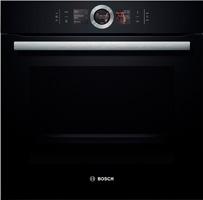 все цены на Встраиваемый электрический духовой шкаф Bosch HBG 636 BB1 онлайн