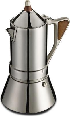 Гейзерная кофеварка G.A.T 171006 REGINA 6 чашек цена и фото