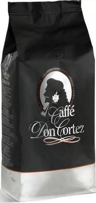 Кофе зерновой Carraro Don Cortez Black 1 кг цена и фото