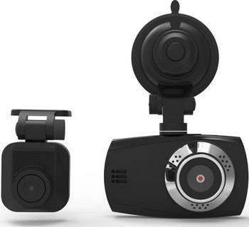 Автомобильный видеорегистратор Ritmix AVR-955 автомобильный видеорегистратор ritmix avr 830 g