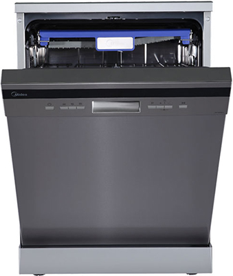 лучшая цена Посудомоечная машина Midea MFD 60 S 900 X