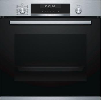 все цены на Встраиваемый электрический духовой шкаф Bosch HBG 578 BS 0R онлайн