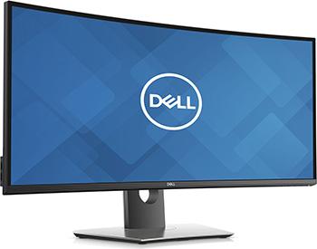 ЖК монитор Dell U 3419 W (3419-2583) u w boÿens rauhaargeschichten