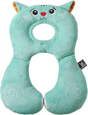 Подушка для путешествий Benbat HR 203 1-4 года кошка стоимость
