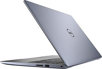 Ноутбук Dell Inspiron 5570 i7-8550 U (5570-6359) (Blue) ноутбук dell xps 13 i7 8550 u 9360 9737 silver