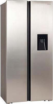 цена на Холодильник Side by Side Hiberg RFS-484 DX NFY