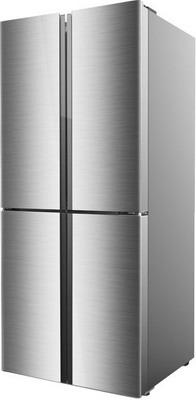 Многокамерный холодильник HISENSE RQ 515 N4AD1 цена и фото