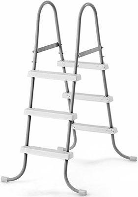Лестница для бассейнов Intex до 91 3 ступеньки 28064