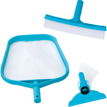 Набор для чистки Intex 29056 цена и фото