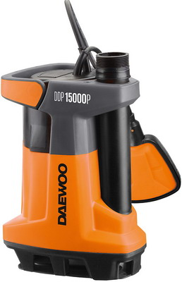Насос Daewoo Power Products DDP 15000 P насос daewoo power products ddp 15000 p