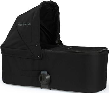 Люлька Bumbleride Bassinet для Indie Twin Matte Black BTN-75 BK