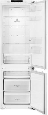 Встраиваемый двухкамерный холодильник LG GR-N 266 LLD полотенце nike fundamental towel n e t 17 452 lg