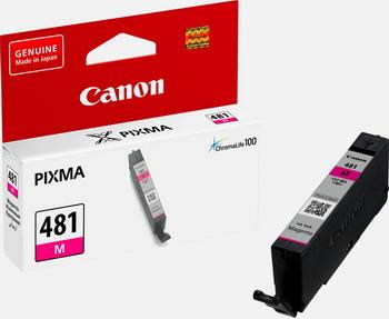 Картридж Canon CLI-481 M EMB 2099 C 001 Пурпурный цены онлайн