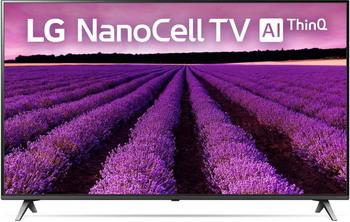 Фото - NanoCell телевизор LG 49SM8000 кеды мужские vans ua sk8 mid цвет белый va3wm3vp3 размер 9 5 43