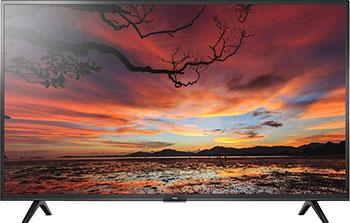 Фото - LED телевизор TCL L43S6400 кеды мужские vans ua sk8 mid цвет белый va3wm3vp3 размер 9 5 43