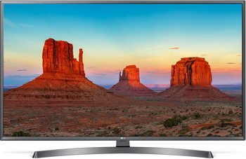 Фото - 4K (UHD) телевизор LG 43UK6750 led телевизор lg 43uk6750