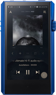 r 006 audio shinrico d3 d3s hifi digital music audio player support flac ape wav alac ogg dsd64 dff dsf sacd iso Hi-fi Портативный плеер Astell&Kern SP1000M blue