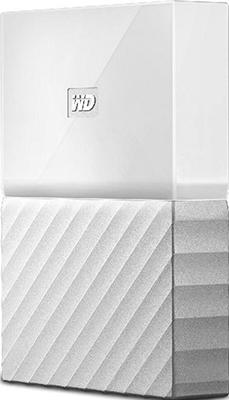 Внешний жесткий диск (HDD) Western Digital 2TB 2.5 WHITE WDBLHR0020BWT-EEUE