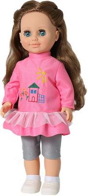 Кукла Весна Анна Весна 19 со звуковым устройством
