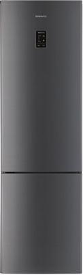 Двухкамерный холодильник Daewoo DRV 3610 DSCH цена и фото