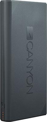 цена на Внешний аккумулятор Canyon CNE-CPBF160DG тёмно-серый